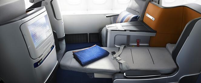 Angebot nach Johannesburg in der Business Class mit Lufthansa