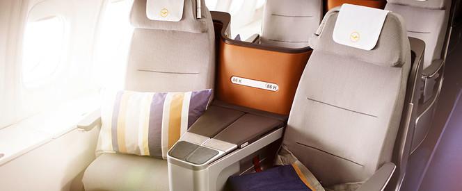 Angebot nach Bahamas in der Business Class mit Lufthansa