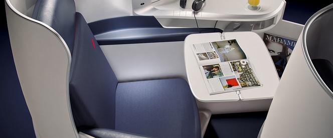 Angebot nach Havanna in der Business Class mit Air France