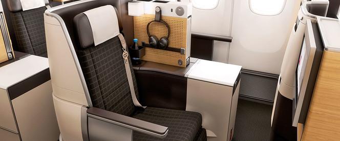 Angebot nach Singapur in der Business Class mit Swiss International Air Lines